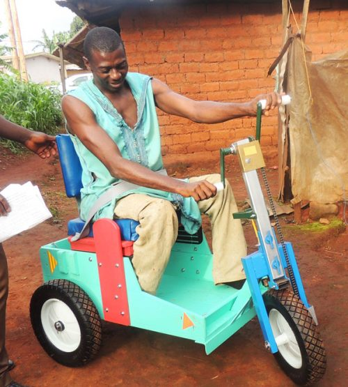 CBR-puts-smiles-on-the-face-of-Princely-after-offering-him-a-tricycle