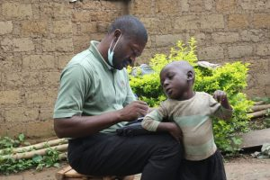 EDID remains committed in ensuring that children with disabilities receives quality education
