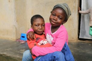 Give hope to all children including children with disabilities